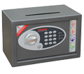 Low Risk Deposit Safes