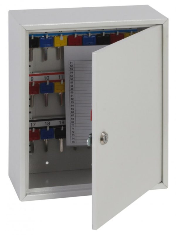 Phoenixsafe give this Phoenixsafe Deep key cabinet KC0300 Series - KC0301K a one year warranty against defects arising from production.
