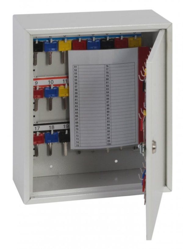 Phoenixsafe Deep key cabinet KC0300 Series - KC0301K