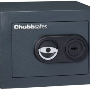 Chubbsafes Zeta Grade 1 - size 20k with key lock