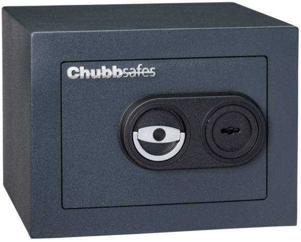 Chubbsafes Zeta Grade 1 - size 20k with key lock