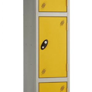 door yellow