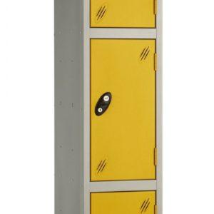 door yellow