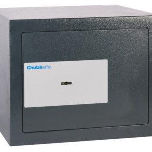 chubbsafes alphaplus size 2k with key lock