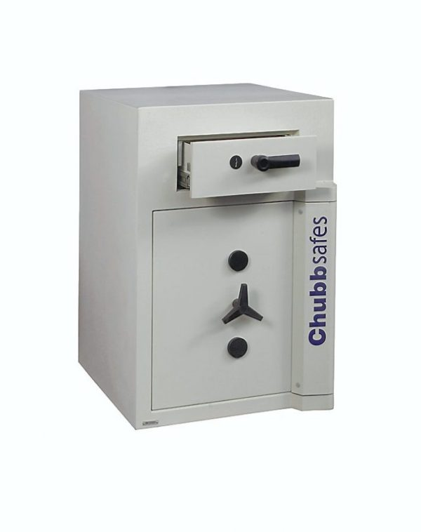 Chubb Sovereign S Drawer Open