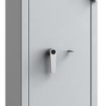 De Raat DRS Prisma Grade 1 - Size 4K with key lock