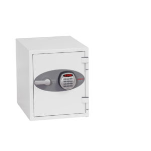 pHOENIX SAFE dATACARE ds2001e with electronic lock