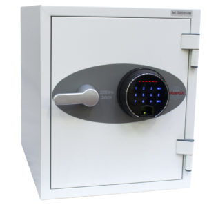 phoenix safe datacare ds2001f with finger print lock