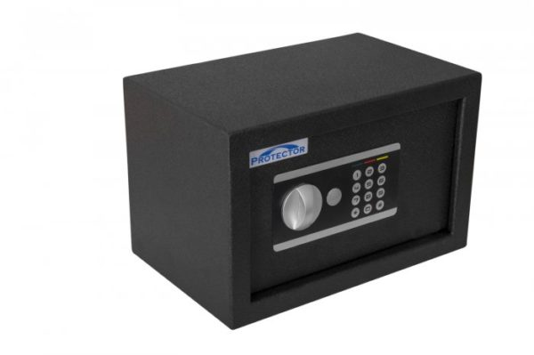 De Raat DRS Protector Domestic DS2031E with electronic lock
