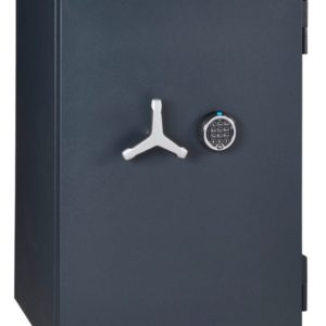 chubbsafes duoguard grade 2 size 150e with electronic code lock