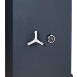 chubbsafes duoguard grade 2 size 200e with electronic code lock