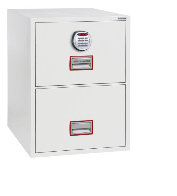 World Class Vertical - FS2262E with electronic code lock