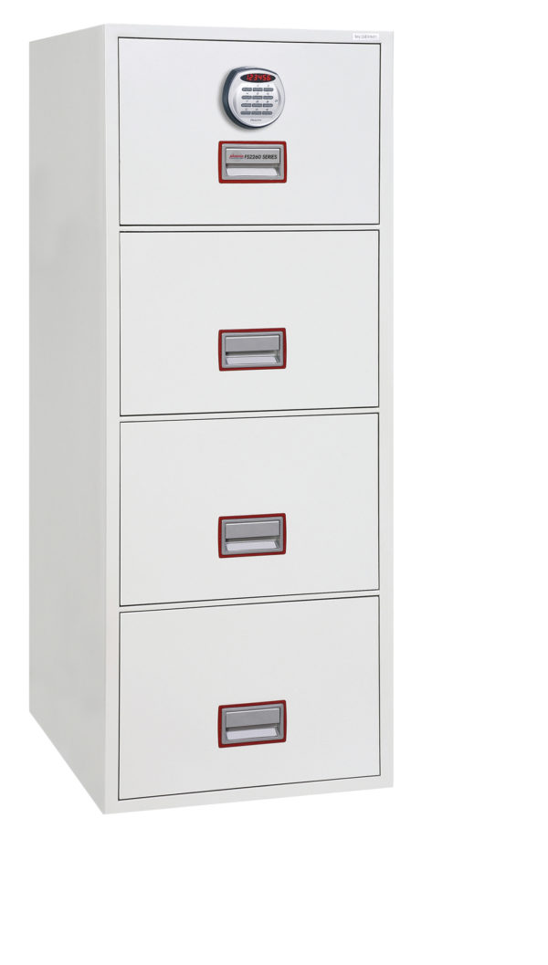 World Class Vertical - FS2264E with high quality electronic lock