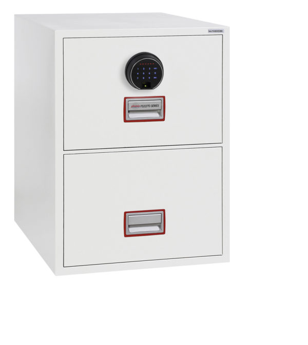 World Class Vertical FS2272F with fingerprint lock