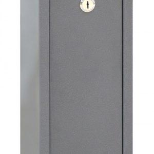 phoenixsafe Tucana Gun Safe GS8016K with 7 lever key lock
