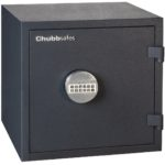 chubbsafe HomeSafe s2 30p 35e with electronic code lock.