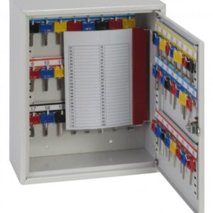 Phoenixsafe Deep key cabinet KC0300 Series - KC0301E