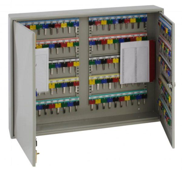 Phoenixsafe Deep key cabinet KC0300 Series - KC0303E