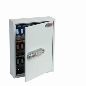 Phoenixsafe Commercial Key cabinet KC0601N with netcode lock