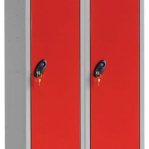 Locker nest  door