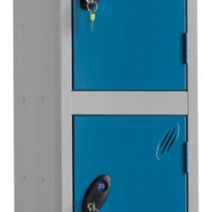 Lockers nest  door scaled