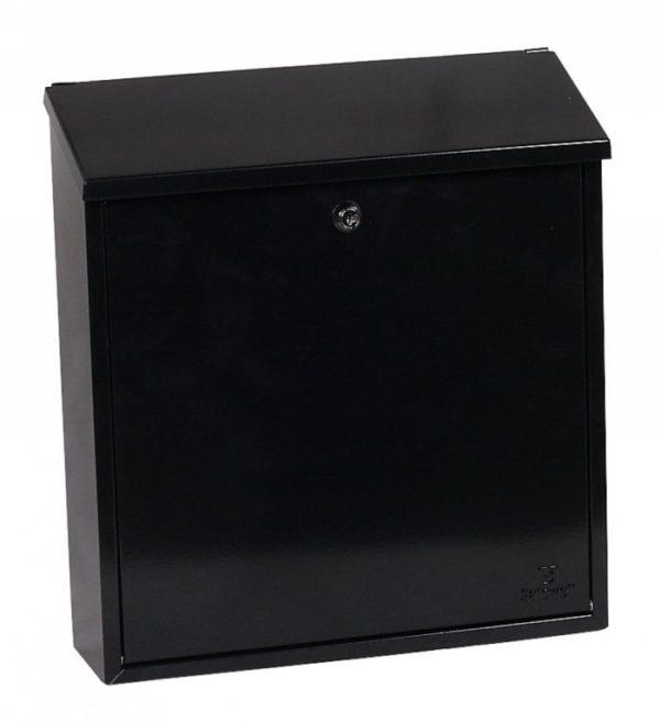 Phoenixsafe MB Series Top Loading Letter Boxes - MB0111KB