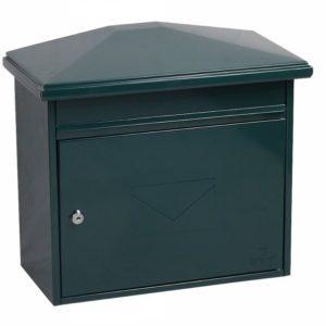 Phoenixsafe MB Series Front Loading Letter Boxes - Libro MB0115KG
