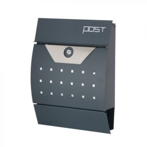 Phoenixsafe MB0120 Series Estilo Mail Boxes - Estilo MB0122KA