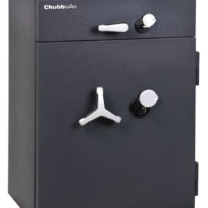 Chubbsafes Proguard dt gd1 150k with key lock