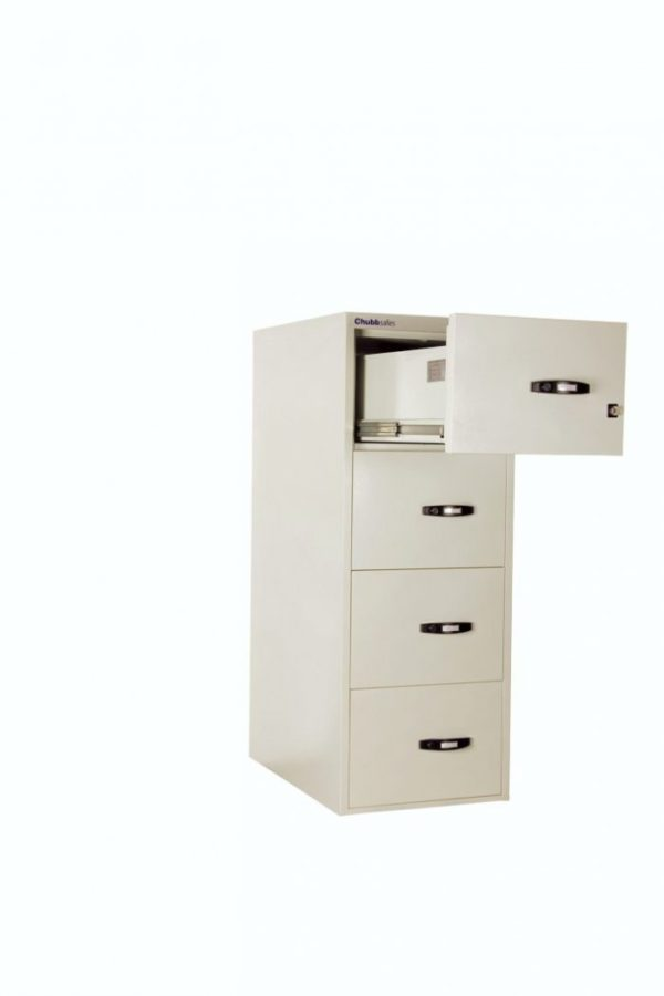 Profile drawer nr open