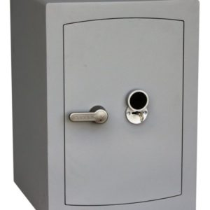 securikey mini vault gold 2 k with key lock