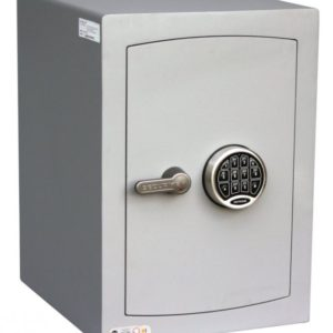 securikey Securikey Mini Vault Gold 2E with electronic lock