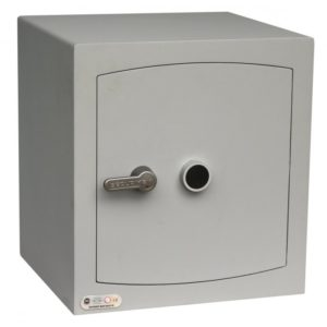 securikey Mini Vault Gold 3K with key lock
