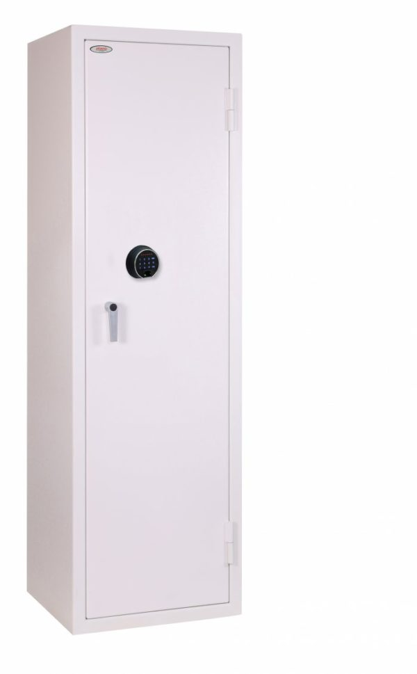 Phoenixsafe Securstore SS1164F with fingerprint lock