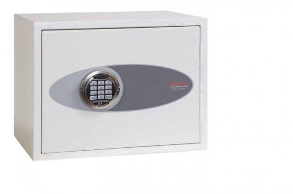 Phoenixsafe Fortress SS1182E with electronic lock