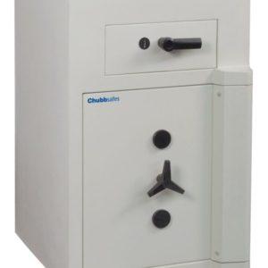 chubbsafes europa deposit gd3 120k with key lock.