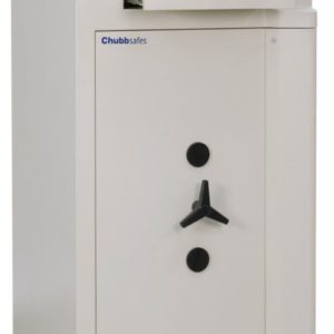 chubbsafes europa deposit gd3 180k with drawer open