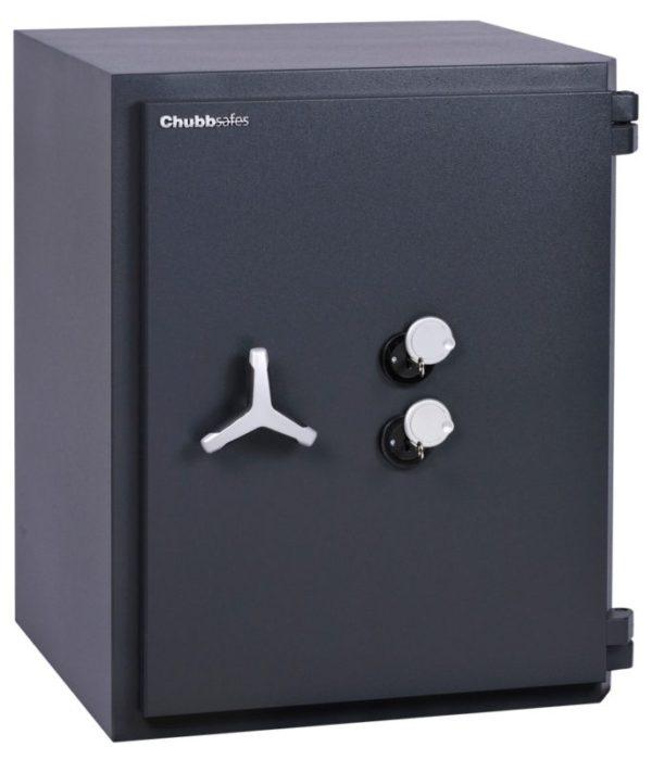 Chubbsafes Trident Grade 6 210k with twin key locks