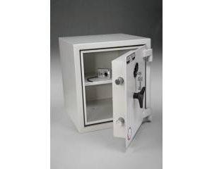 dudley safes harlech lite keylock door open