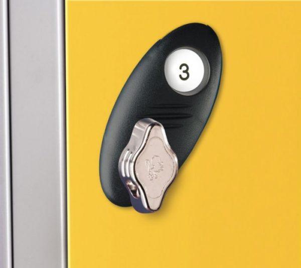 padlock type b