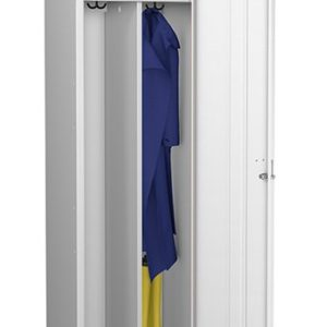 probe white locker for clean and dirty environment