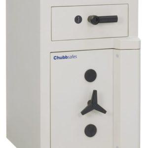 Chubbsafes Europa deposit gd1 60k with key lock