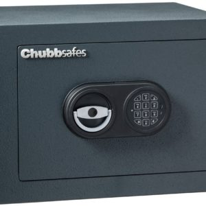 chubbsafes zeta grade 1 size 25e with electronic code lock