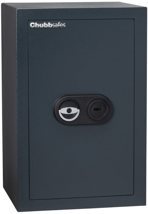 Chubbsafes Zeta Grade 1 size 80k with key lock
