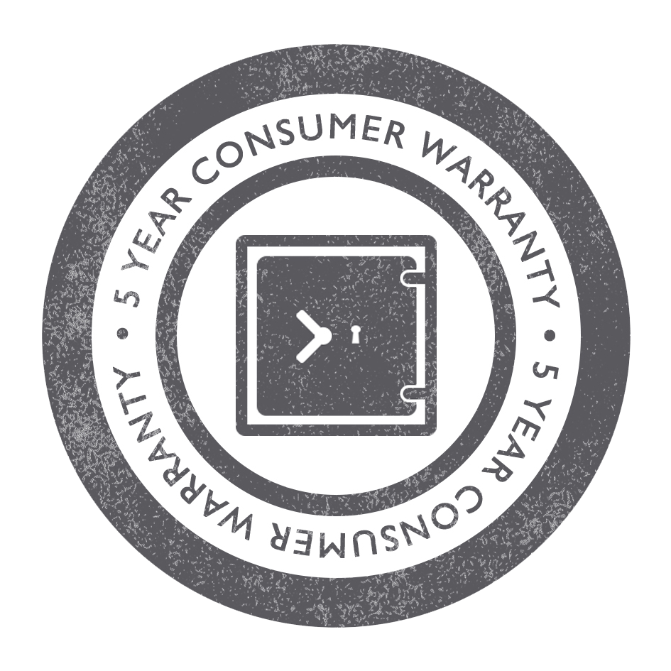 yr Consumer Warranty