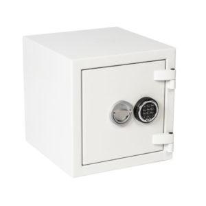 De Raat Prisma Grade 2 1E with electronic lock.
