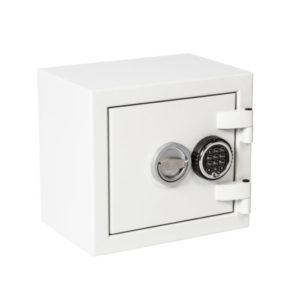 De Raat Prisma Grade 2 0E with electronic lock.