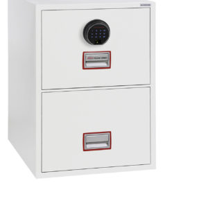 World Class Vertical - FS2262F with fingerprint lock