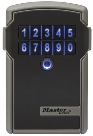 Master Lock ENT