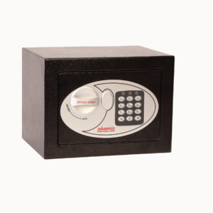 phoenixsafe compact home and office ss0721e with electronic lock
